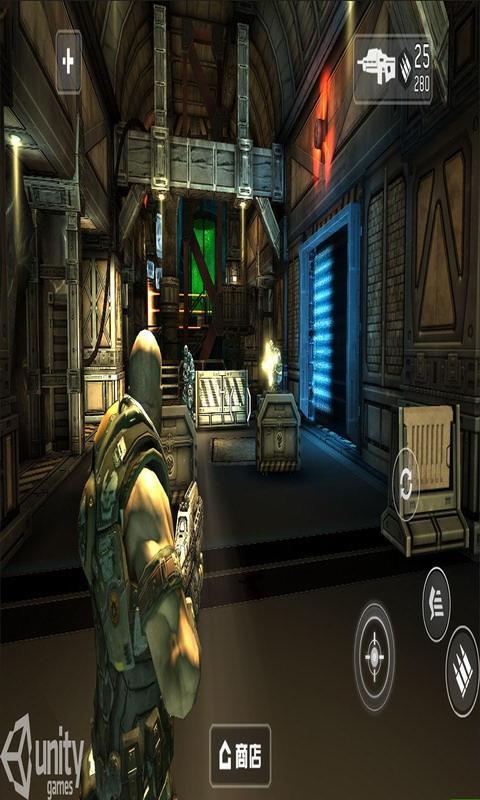 暗影之枪:死亡地带SHADOWGUN:DeadZone v2.2.2 Mod 无限的高级会员中文 ...