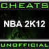 NBA 2K12 Cheats LOGO-APP點子