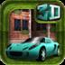 3D高速驱动器 賽車遊戲 LOGO-玩APPs