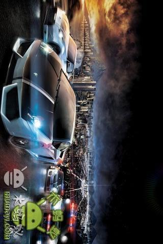 极品飞车14热力追踪3 Need for Speed Hot 通用版