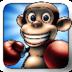 猴子打拳 LOGO-APP點子