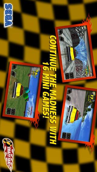 玩免費遊戲APP|下載疯狂出租车:都市狂奔 app不用錢|硬是要APP