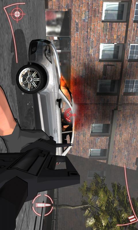 玩動作App|暴力射击汽车免費|APP試玩