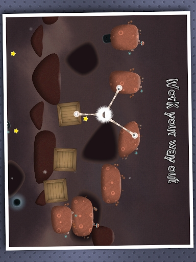 毛球小怪兽-应用截图