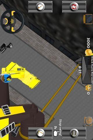 玩免費體育競技APP|下載3D起重机驾驶 app不用錢|硬是要APP