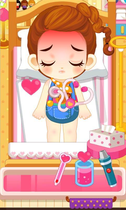 Judy的医院|玩遊戲App免費|玩APPs