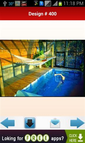 玩免費體育競技APP|下載游泳池的设计思路 Pool Design Ideas app不用錢|硬是要APP