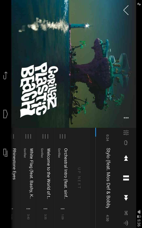 iTunes自动同步播放器