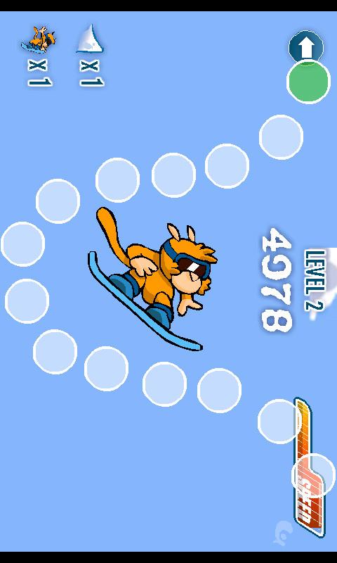 滑雪超人|玩體育競技App免費|玩APPs