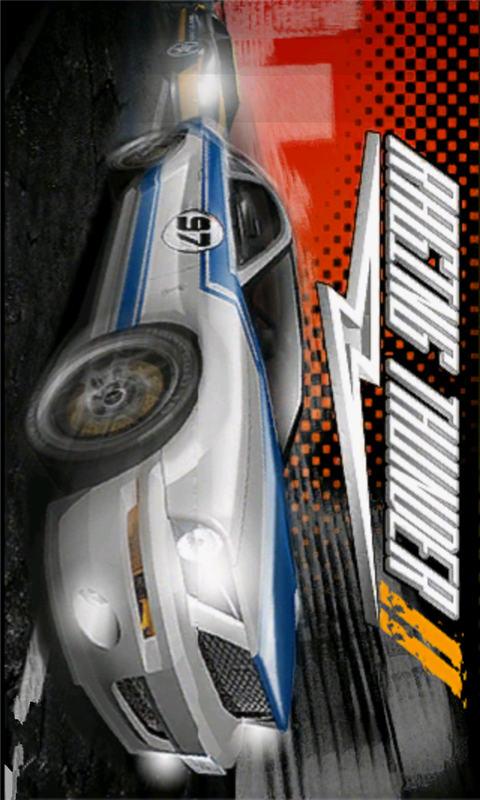 雷霆极速闪电漂移|玩賽車遊戲App免費|玩APPs