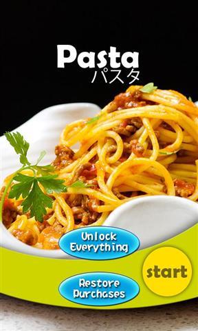 意大利面烹饪 Make Pasta - Cooking games