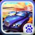 3D暴力狂飙 賽車遊戲 LOGO-玩APPs