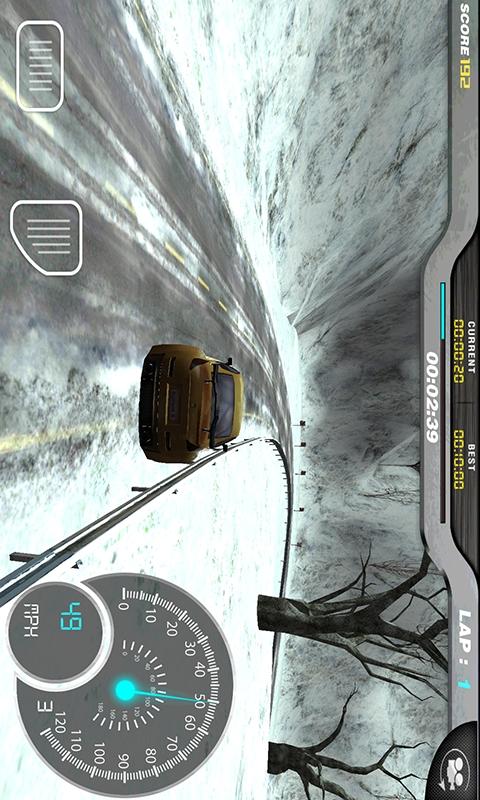 雷霆赛车2-应用截图