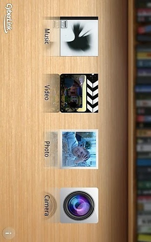 PowerDVD Mobile 适用于极致蓝光版