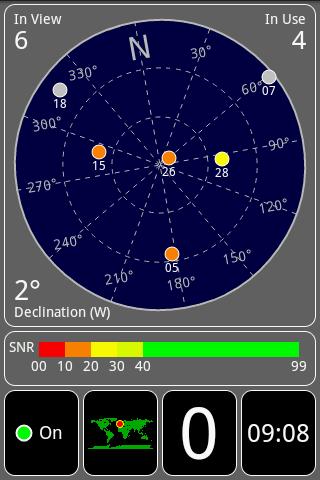 玩免費工具APP|下載GPS测试 app不用錢|硬是要APP