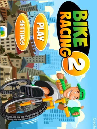 急速自行车2|玩賽車遊戲App免費|玩APPs