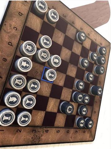 西洋棋/規則- 維基教科書,自由的教學讀本 - Wikibooks