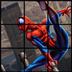 蜘蛛侠拼图 Spider Man Slide Puzzle 棋類遊戲 App LOGO-硬是要APP