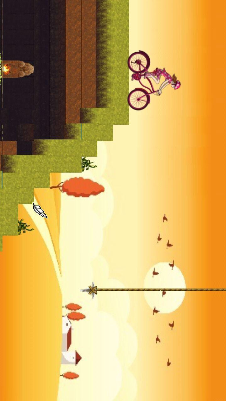 玩免費體育競技APP|下載Biker Girl app不用錢|硬是要APP