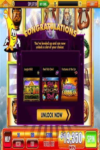 狂热插槽 Jackpot Party Casino - Slots