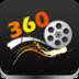 360影视 LOGO-APP點子