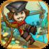 海盗探险:海湾镇 遊戲 LOGO-玩APPs