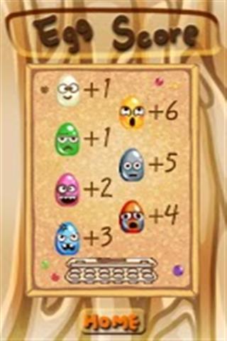 去鸡蛋 Go Go Egg