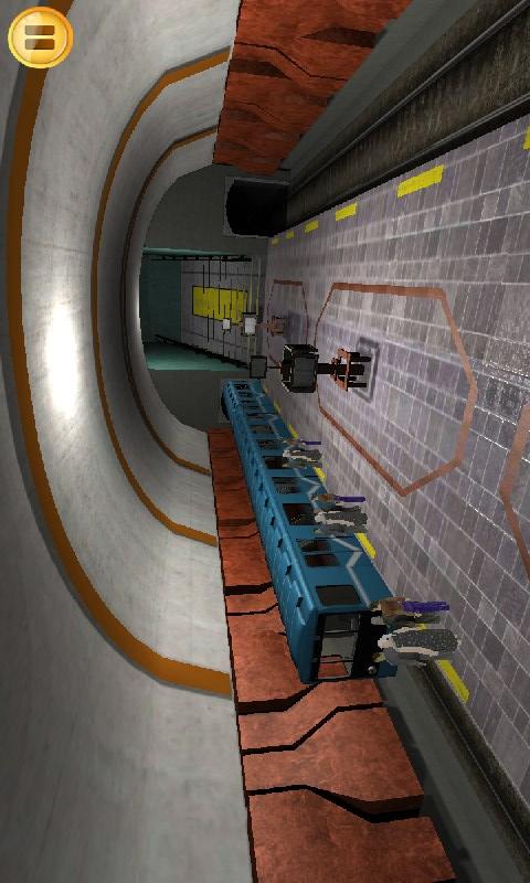 地铁司机|玩賽車遊戲App免費|玩APPs