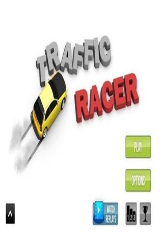 交通赛车 Traffic Racer