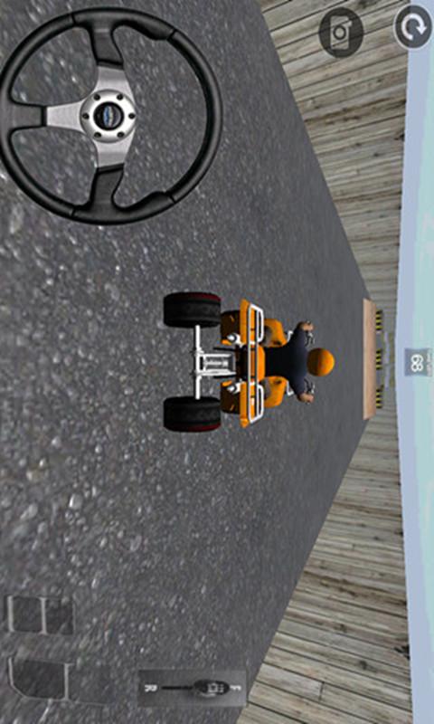 【免費體育競技App】山地障碍四驱车-APP點子