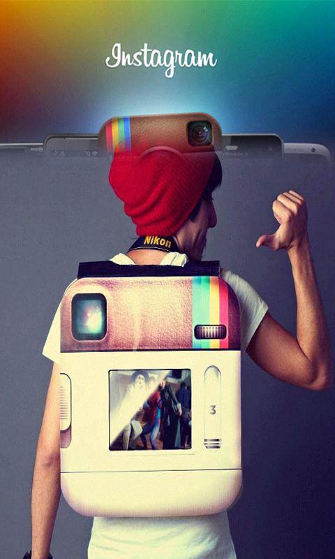 Instagram热门