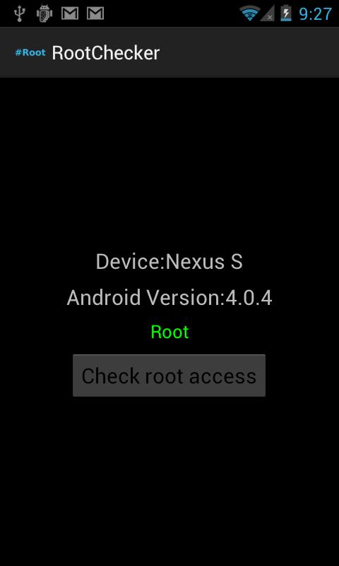 玩免費工具APP|下載RootChecker app不用錢|硬是要APP