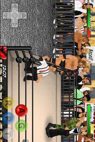 玩體育競技App|摔角革命 WWE免費|APP試玩