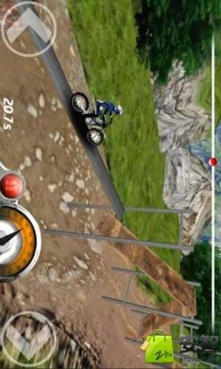 GP摩托赛车:3D