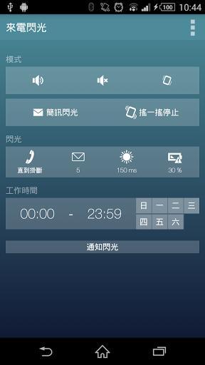 iPhone - Iphone5-來電或line簡訊來,閃光燈會狂閃!!! - 蘋果討論區 ...