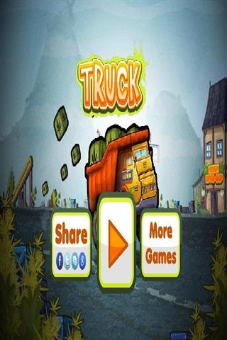 货运卡车 Truck