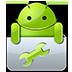 安卓应用管理 LOGO-APP點子