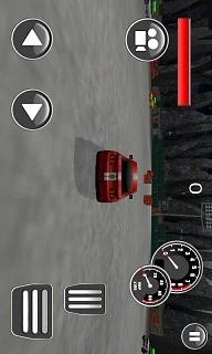 汽车破坏3D