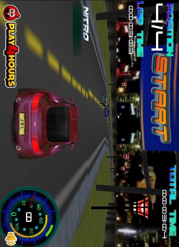 免費下載賽車遊戲APP 警匪赛车游戏(单机版) app開箱文 APP開箱王