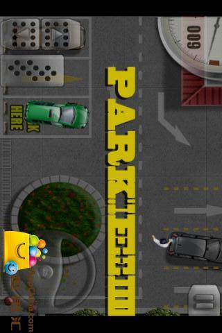 玩賽車遊戲App|停车场明星免費|APP試玩