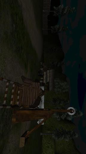 神秘人 Slender Man-应用截图