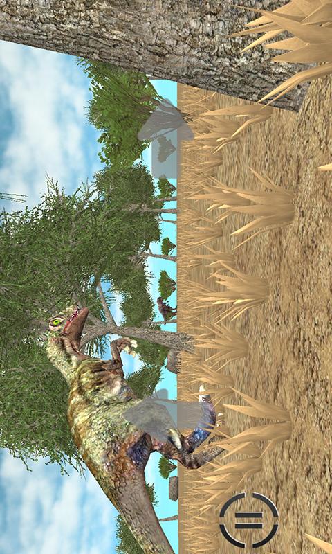 恐龙战争之远征-应用截图