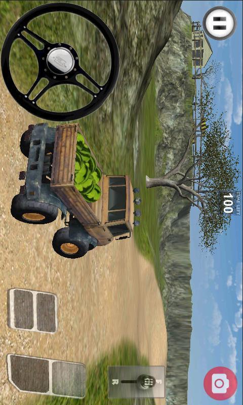 【免費賽車遊戲App】卡车交货3D-APP點子