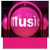 咪咕音乐汇 媒體與影片 App LOGO-APP試玩