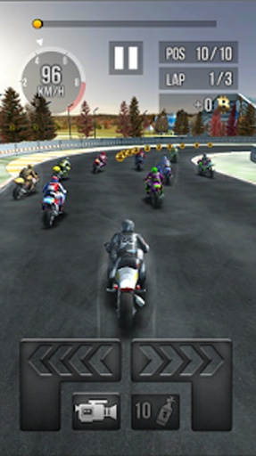 Racing games download