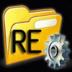 RE文件管理器使用技巧 LOGO-APP點子