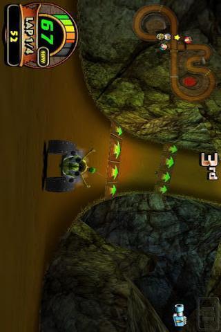 提基卡丁车|玩賽車遊戲App免費|玩APPs