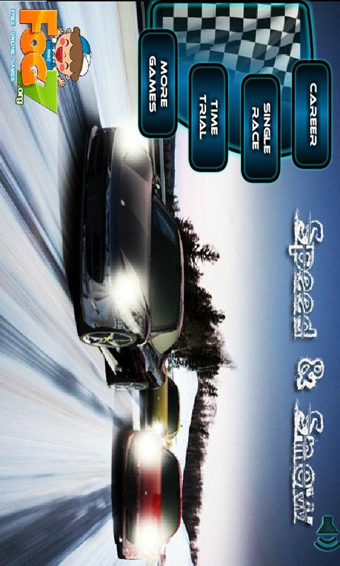 极品赛车单机游戏-应用截图