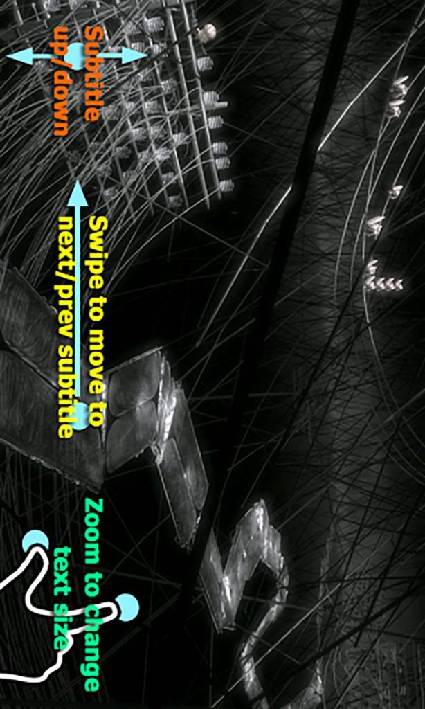 MX 播放器-应用截图