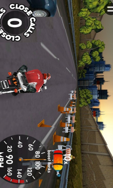 狂恋极速摩托|玩賽車遊戲App免費|玩APPs